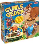 Board Game: Gumle Geden