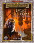 RPG Item: Drizzt Do'Urden's Guide to the Underdark