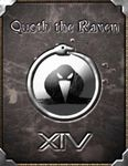 Issue: Quoth the Raven (Issue 14 - Jun 2007)