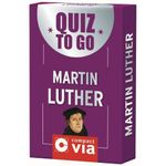 Board Game: Quiz to go: Martin Luther