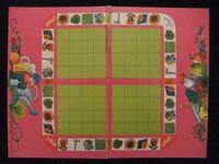 Board Game: Garden-party