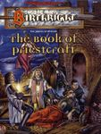 RPG Item: The Book of Priestcraft