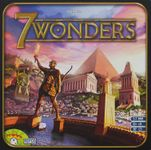 Board Game: 7 Wonders
