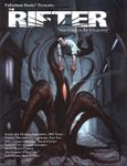 Issue: The Rifter (Issue 32 - Oct 2005)
