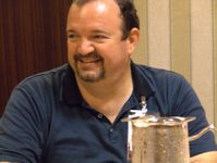 RPG Designer: Tracy Hickman