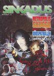 Issue: Sinkadus (Issue 32 - Oct 1991)
