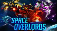 Video Game: Space Overlords
