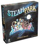 Board Game: Steam Park