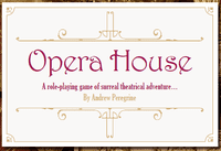RPG: Opera House