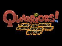 Video Game: Quarriors!