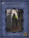 RPG Item: SG4: Tomb of the Dragon Lord