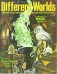 Issue: Different Worlds (Issue 36 - Sep 1984)