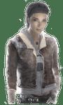 Character: Alyx Vance