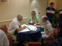 Board Game Designer: Julian Musgrave
