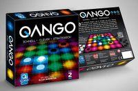 Board Game: QANGO