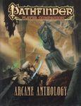 RPG Item: Arcane Anthology