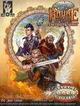 RPG Item: Rhune: Dawn of Twilight Savage Primer