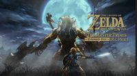 Video Game: The Legend of Zelda: Breath of the Wild – The Master Trials