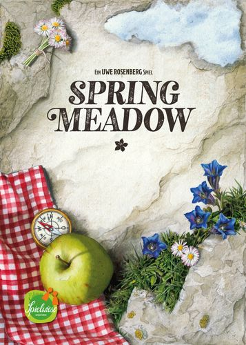 Board Game: Spring Meadow