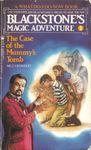 RPG Item: Blackstone's Magic Adventure #1: The Case of the Mummy's Tomb