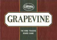 Board Game: Grapevine