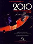 RPG Item: SF2010: 2010 Odyssey Two Adventure