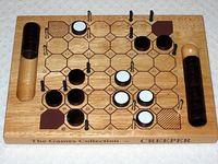 Board Game: Creeper