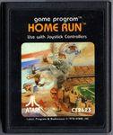 Video Game: Home Run