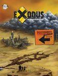 RPG Item: Exodus Post-Apocalyptic RPG Southwest Wasteland Guide