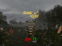 Video Game: Mega Glest