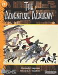 RPG Item: 52 in 52 #10: The Adventure Academy (PF1)