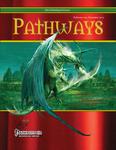 Issue: Pathways (Issue 21 - Dec 2012)