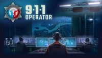 Video Game: 911 Operator