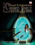 RPG Item: The Second World Sourcebook (d20 3.5 Edition)