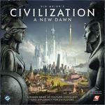 Board Game: Civilization: A New Dawn