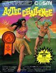 Video Game: Aztec Challenge