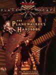 RPG Item: The Planewalker's Handbook