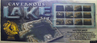 RPG Item: Cavernous Lake Set