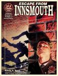 RPG Item: Escape from Innsmouth (1st Edition)