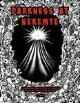 RPG Item: Darkness at Nekemte