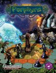 RPG Item: Lands of Porphyra
