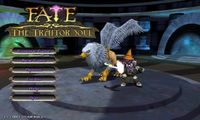 Video Game: Fate: Traitor Soul