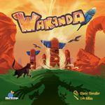 Board Game: Wakanda