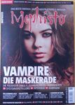Issue: Mephisto (Issue 69 - Jan/Feb 2019)