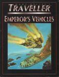 RPG Item: Emperor's Vehicles