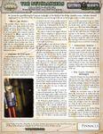 RPG Item: The Nutcrackers