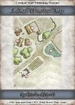 RPG Item: Small Farmstead Map