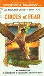 RPG Item: Book 10: Circus of Fear