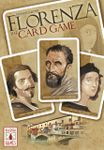 Board Game: Florenza: The Card Game