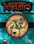 RPG Item: Blackdyrge's Templates: Abominable